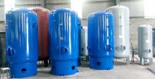 Bình chứa khí nén 4000L