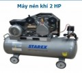may nen khi starex 2hp