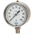 đồng hồ đo áp suất wika