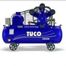 Máy nén khí Piston Tuco Asian TCA5.5T