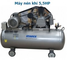 may nen khi starex 5,5 hp