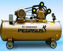 Máy nén khí PEGASUS TM-W-0.67/8-330L (7,5HP)