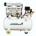 Máy nén khí giảm âm PEGASUS TM-OF750-25L (1 HP)