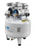 Máy nén khí không dầu kotos HD750x2 - 65L