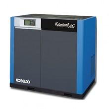 máy nén khí kobelco ngâm dầu SG37A