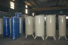 Bình chứa khí nén 10000L