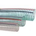 Ống nhựa mềm lõi thép Ø 42