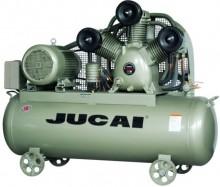 MÁY NÉN KHÍ  JUCAI 15HP - 2 CẶP NẾN FT150500