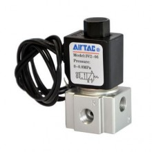 Van điện từ Airtac 3V2