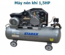 may nen khi starex 1,5hp