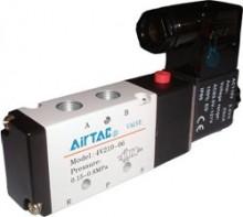 van điện từ Airtac 4V