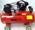 máy nén khí wing TW-V-0.12/8-70LĐ