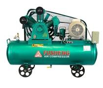 Máy nén khí không dầu Fusheng FVA-100(II)
