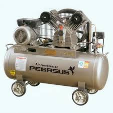 Máy nén khí PEGASUS TM- V-0.17/8 -180L