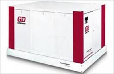 Máy nén khí GARDNER DENVER ESM55