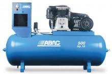 Máy nén khí ABAC B6000-270CT