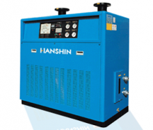 Máy sấy khí Hanshin XD-75