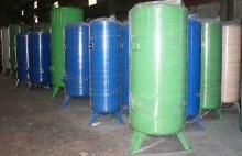 Bình chứa khí nén 8000L
