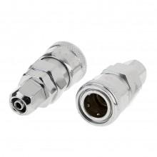 Khớp nối nhanh ống khí (cái) SP20 SP30 SP40