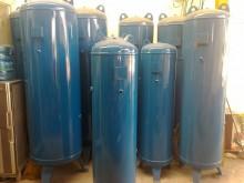 Bình chứa khí nén 500L